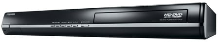 Toshiba HD-EP30 HD DVD player
