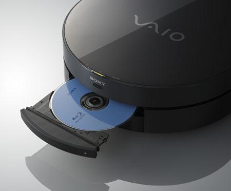 Sony Vaio TP2