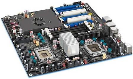 Intel Skulltrail