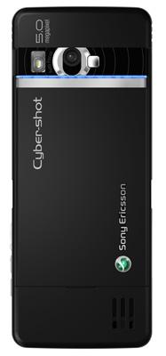 Sony Ericsson C902 camera