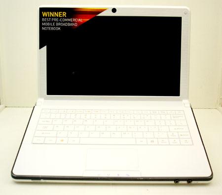 ECS G10IL HSDPA/HSUPA laptop