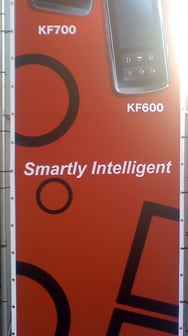 Smartly intelligent... LG