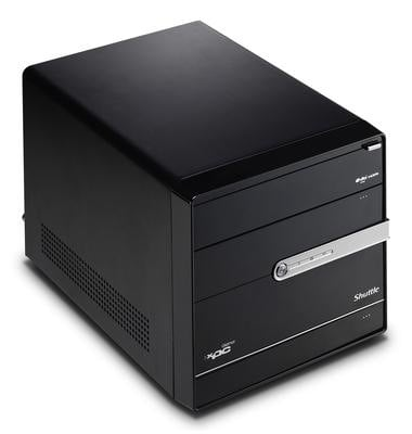 Shuttle XPC SN68PTG6