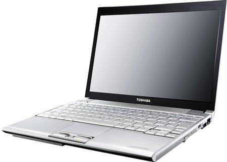 Toshiba R500