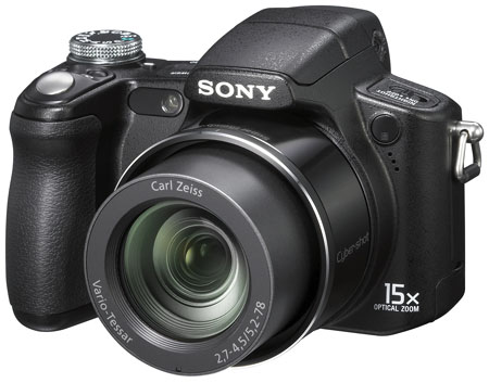 Sony_cybershot_H50_front