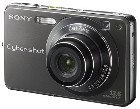 Sony_W300_side