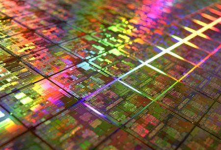 AMD 45nm CPU