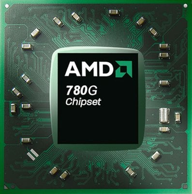 AMD 780G chipset