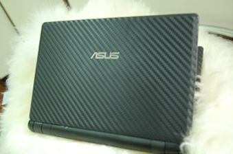 Carbon fibre Eee