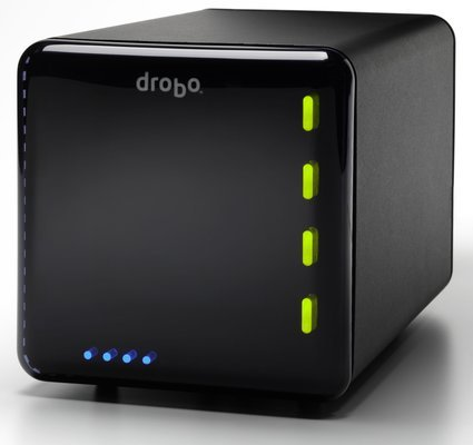 Data Robotics Drobo