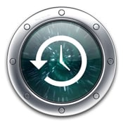 OS X Time Machine