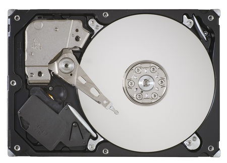 Seagate Barracuda ES.2