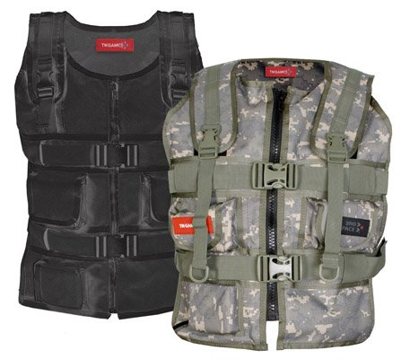 3rd Space FPS gaming vest