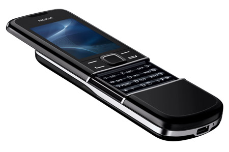 Nokia 8800 Arte