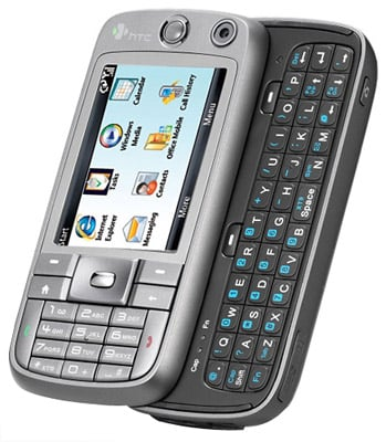 HTC S730 Windows smartphone