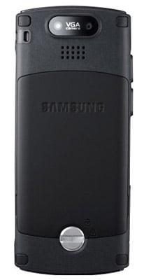 "Samsung M110 ""Solid"" tough phone"