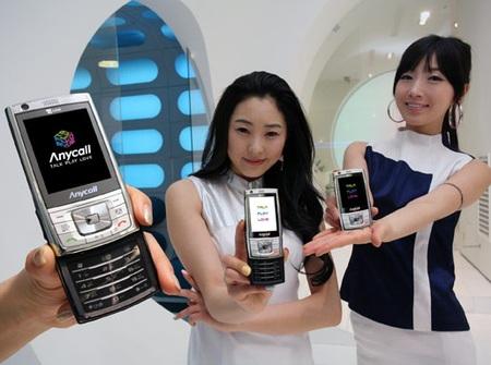 Samsung SCH-M470