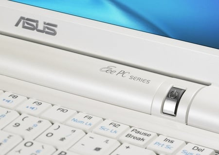 Asus Eee PC 900