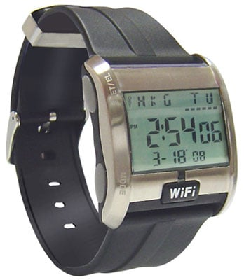 WiFi_watch