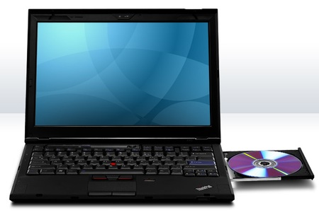 Lenovo ThinkPad X300