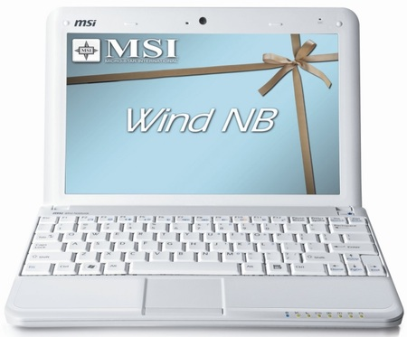 MSI Wind