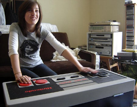 NES_controller_coffee_table