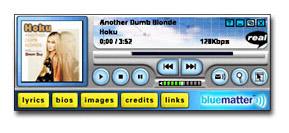 UMG's Bluematter format