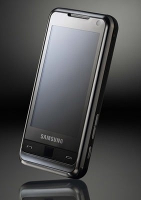 Samsung i900 Omnia