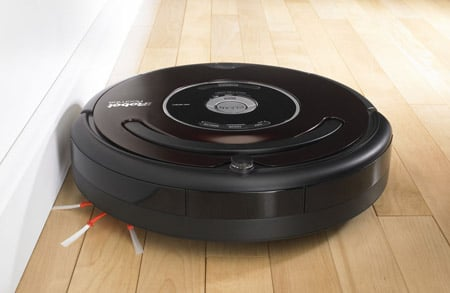 iRobot Roomba 560 robot vacuum cleaner