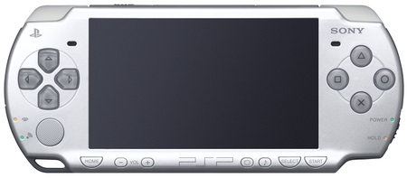 Sony Final Fantasy PSP