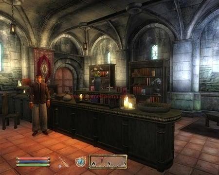 Elder Scrolls
