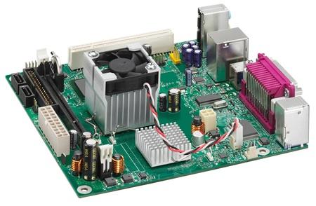 Intel D945GCLF mobo