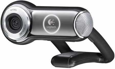 Logitech QuickCam Vision Pro