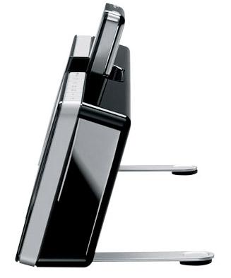 Logitech Pure Fi Anywhere iPod speakers