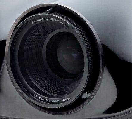 Samsung SP-A400B multi-purpo