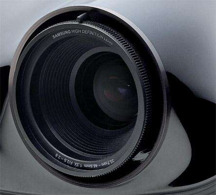 Samsung SP-A400B multi-purpose projector