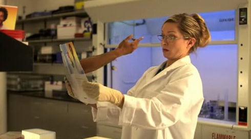 A still from Eppendorf's epMotion video