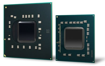 Intel GM45 chipset