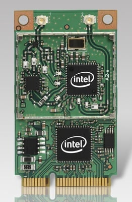Intel WiFi Link 5300