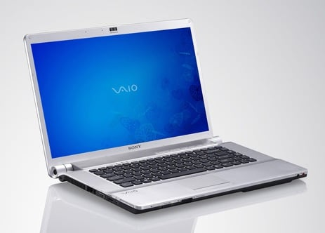 Sony Vaio FW-198UH