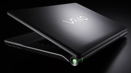 Sony Vaio FW