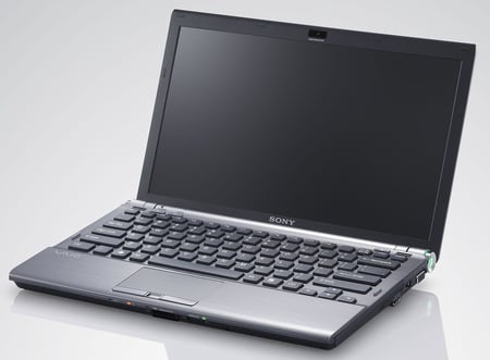 Sony Vaio Z