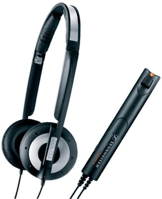 Sennheiser PXC 300 Headphones