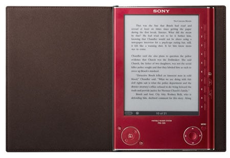 Sony_reader_red