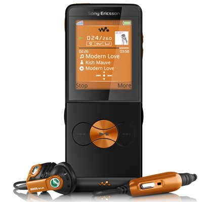 Sony Ericsson W350i