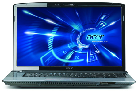 Acer Aspire 8920G-934G64Bn