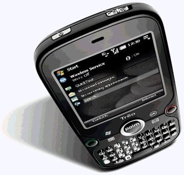 Palm Treo Pro