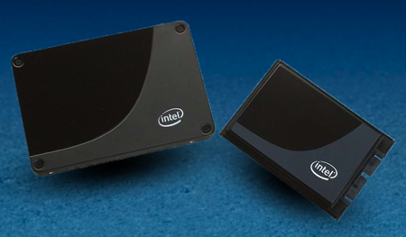 Intel SSDs