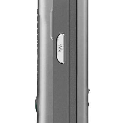 Sony Ericsson W760i Walkman 3G slider phone