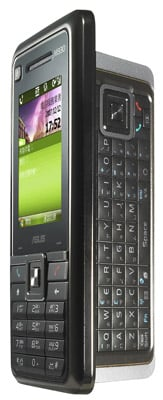 Asus M930 Windows smartphone